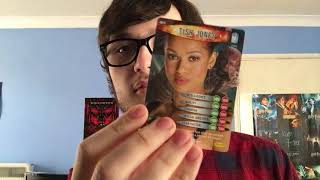Doctor Who Battles in time Invader unboxing
