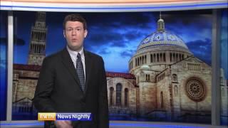 Promo EWTN NewsNightly-2017-02-17