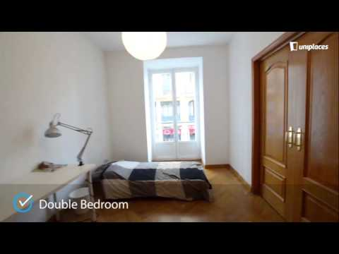 Student accommodation in Madrid