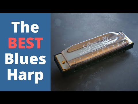 the-best-harmonica-for-beginners