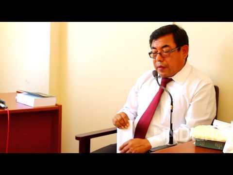 Exasesor Legal de Municipalidad Pacanga Fue Testigo en Juicio Contra Alcalde