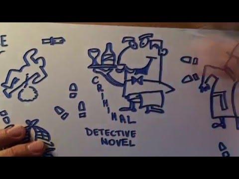Detective Novel Introduction