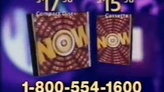 Now That's What I Call Music! | Official US Commercial (1998)