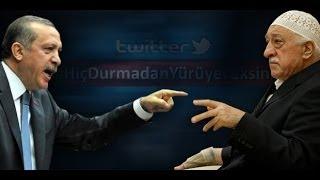 (C084) Cumartesi Sohbetleri - Gülen Cemaati ile Hükümet Çatışması, Üstad Kadir Mısıroğlu, 21.12.2013
