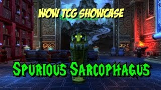 WoW TCG Showcase-