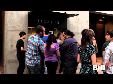 BMI Music @ SXSW 2013