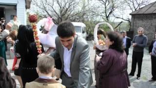 Армянская свадьба в Енакиево