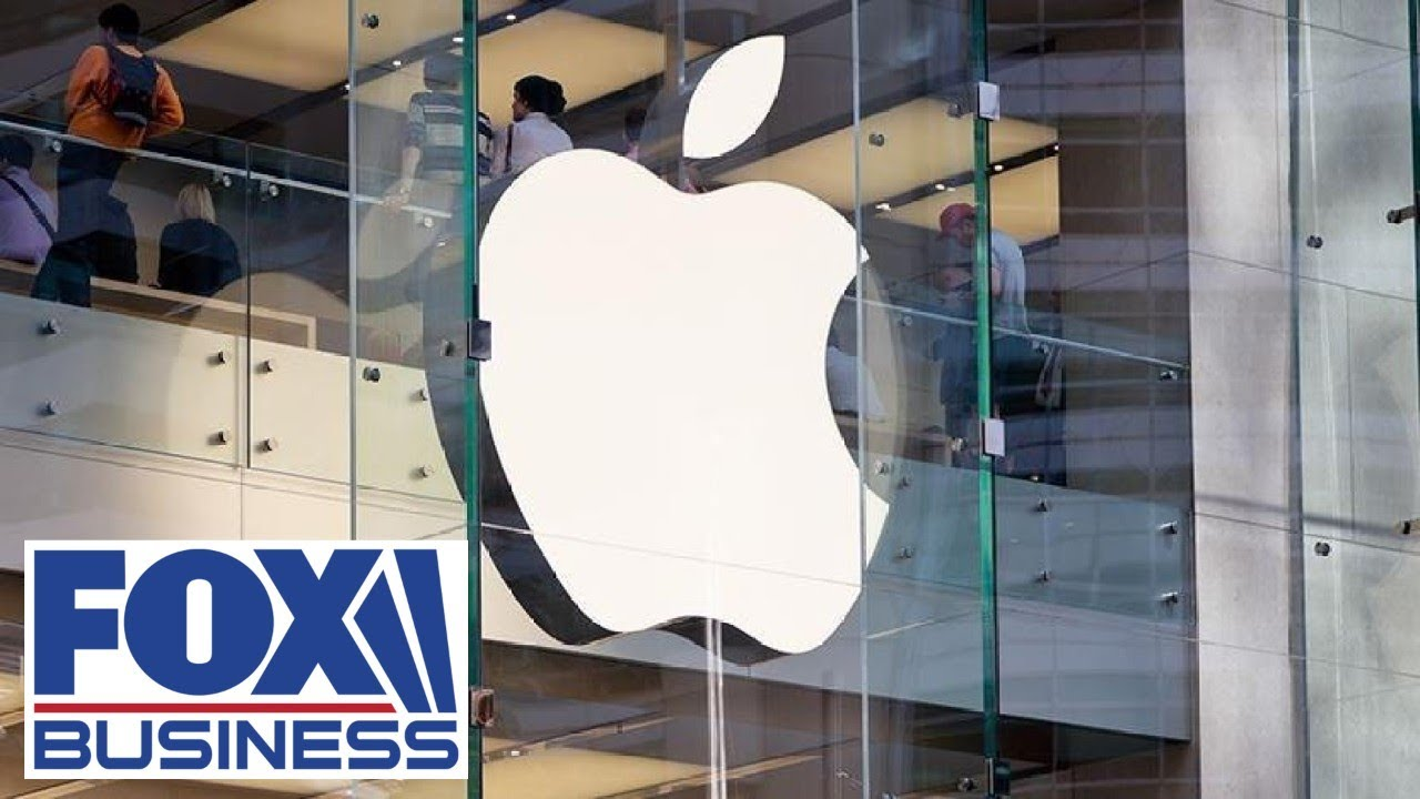 Apple announces Sept. 15 event where it's expected to announce ...