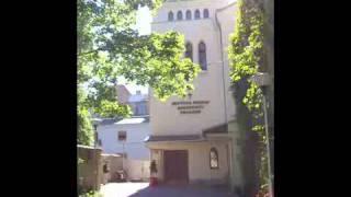 Adventistu Rīgas 1. draudzei 110.g. jubileja