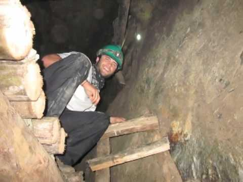 Comparative Analysis of Artisanal Gold Mines in Manica, Mozambique