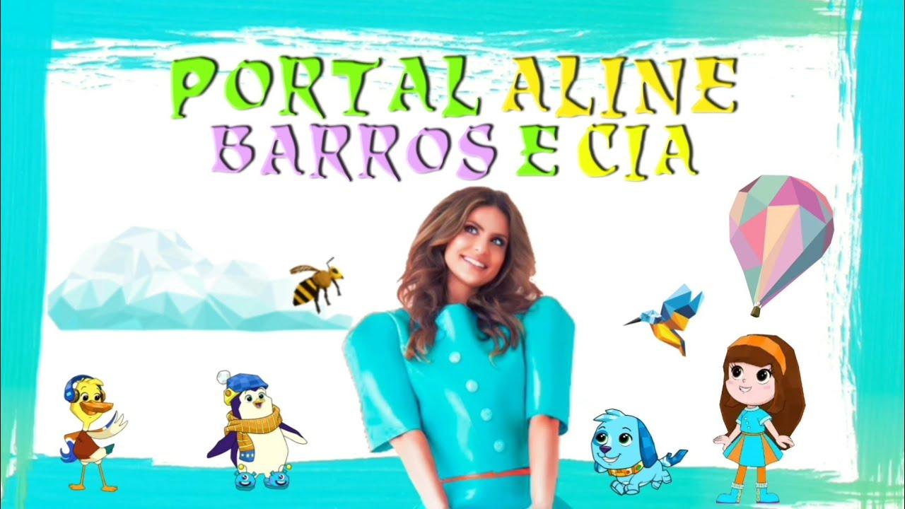 PORTAL ALINE BARROS E CIA