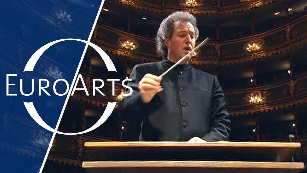 Mozart - Don Giovanni, Overture, K. 527 | Mozart from Prague