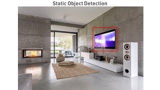 Swann 8MP SWNHD-885MSFB True Detect Spotlight camera 4K 2-way Audio Siren video