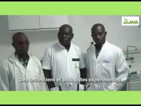 Laboratoire d'Analyses Médicales de l'Autoroute - LAMA