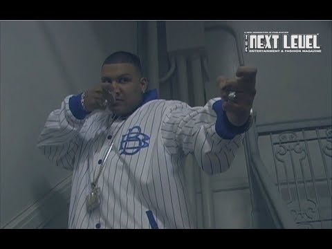 """Welcome To The Next Level DVD 2005""""Cuban Link"""""""