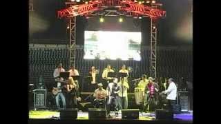 Wilfrido Vargas En Vivo Maturin Venezuela (Festival Del Merengue)