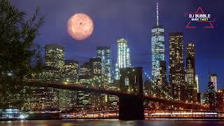 집중력 높이는 asmr 백색소음 뉴욕 거리풍경 (Relaxing Water Sound New York)