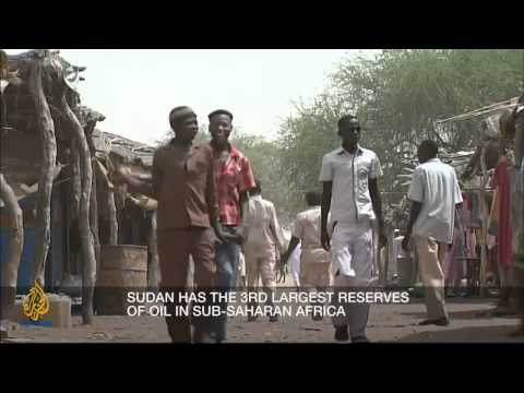Inside Story - South Sudan's road to independence