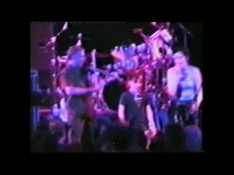 Siouxsie - The Creatures with John Cale - Venus in Furs - Live USA 1999