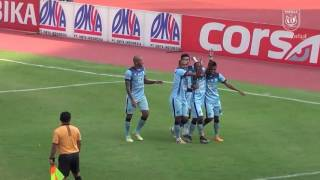 Video Gol Pertandingan Persela Lamongan vs PS TNI