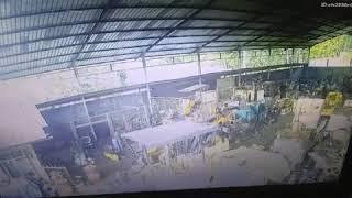 Mesum Tertangkap Kamera CCTV