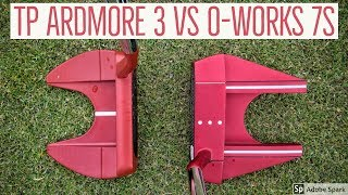 TP Ardmore 3 vs O-Works 7S