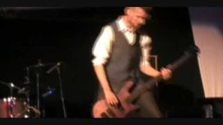 "The Audio Vengefuls ""LIVE"" One way dead end road..."