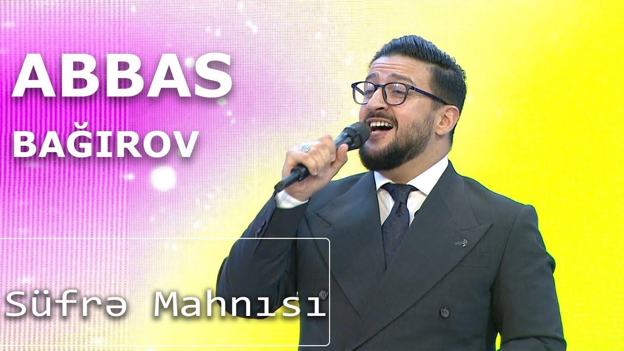 Abbas Bagirov - Olmaz Olmaz