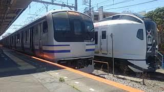 JR東日本 E217系まもなく見納め‼️❔横須賀線 総武線快速