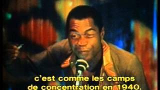 FELA KUTI - MUSIQUE AU POING - DOC 1982 - Part 2