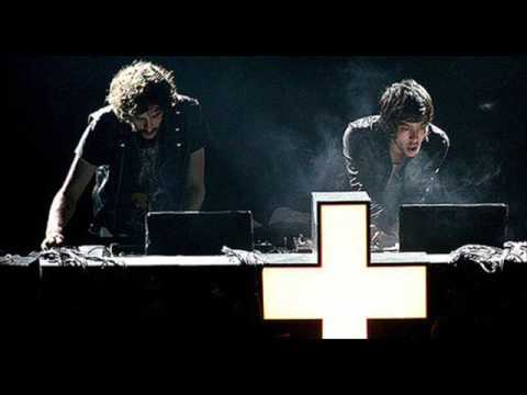 Justice  Dance HARDER Mix