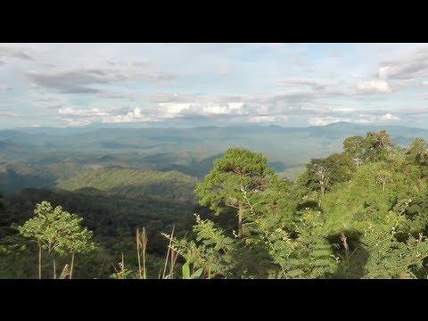 Northern Thailand, Pai to Mae Hong Son
