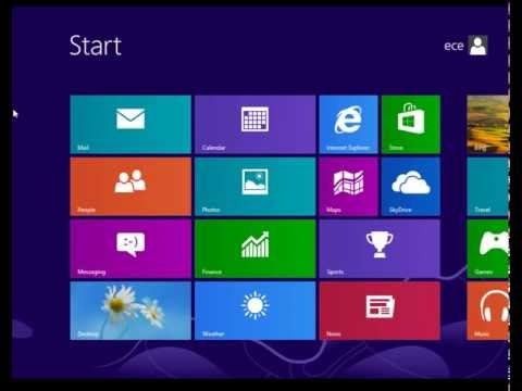 How To Manually Update Windows 8