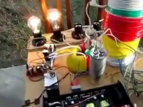 Свободной энергии с