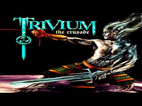 Trivium - Ignition & Detonation (HD w/ Lyrics)