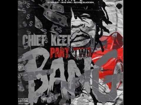Chief Keef - Hoez N Oz (Bang Part 2) (Lyrics!)