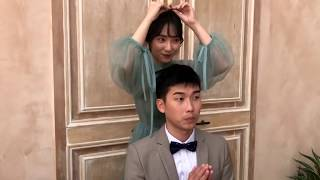 Prewedding 婚紗花絮  小余&容容