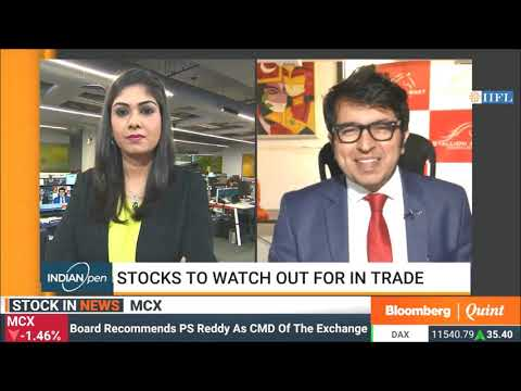 Stallion Asset Founder, Amit Jeswani On Bloomberg Quint, 27th February, 2019
