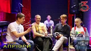 """Муром ТриБуквы на """"КОЛЁСАХ"""" №1"""