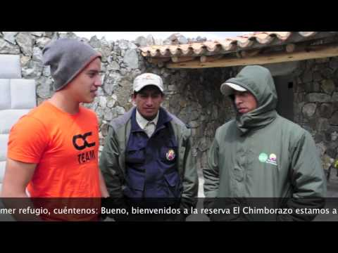 OC ADVENTURE - Tour al Chimborazo
