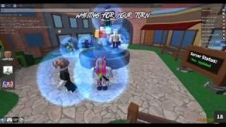 Jogando Roblox com meu amigo w/GirmLock820
