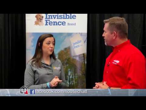 HOUSECHATT | INVISIBLE FENCE | Chattanooga Home Show
