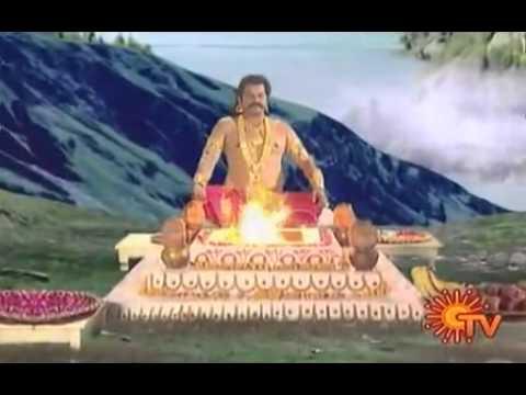 Ramayanam Episode 40