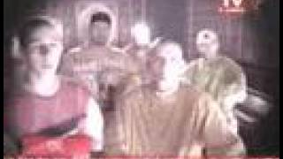 Repeat youtube video Anonim & Parazitii - Extrema Zilei