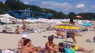2014.08.25 - Varna City Beach (BG)