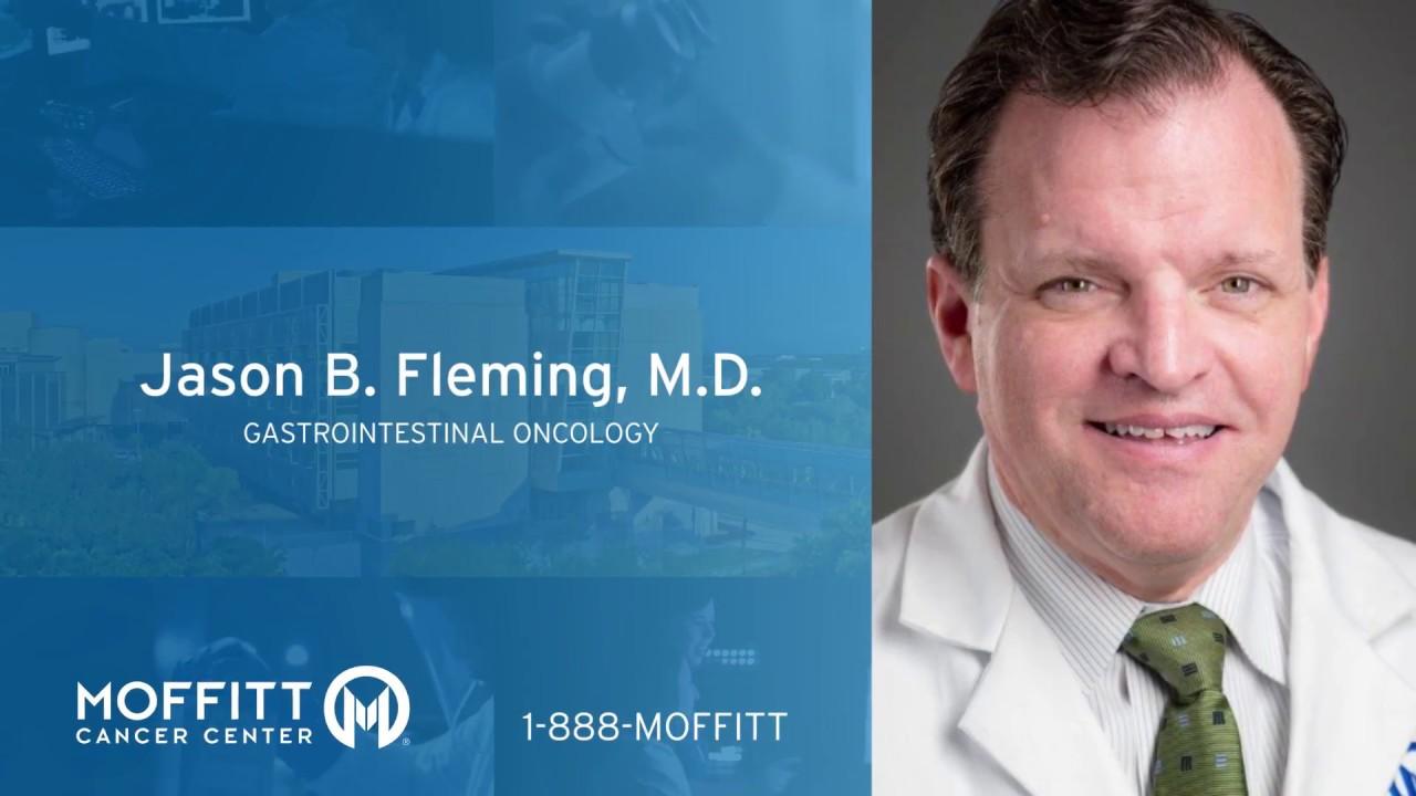 Jason B  Fleming | Moffitt