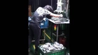 pabrik almunium