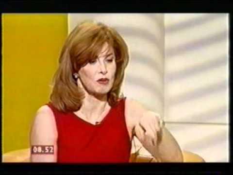 Stefanie Powers - BBC Interview UK 2000