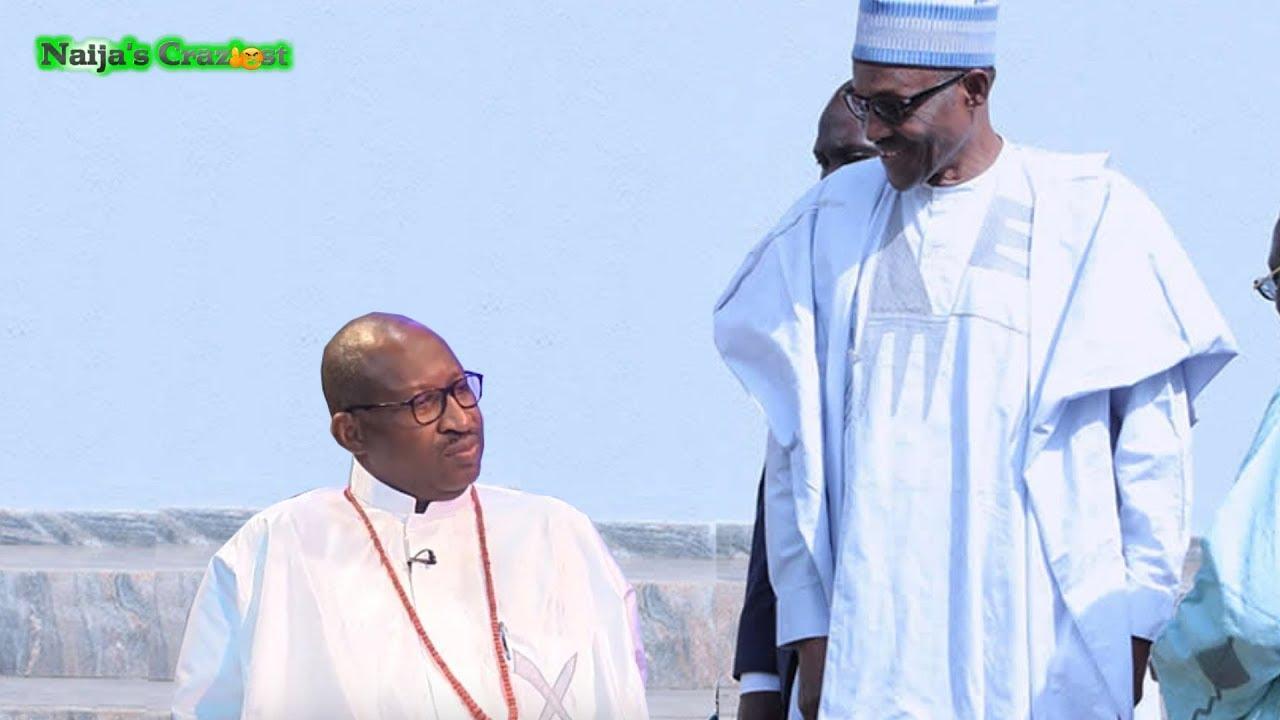 Download Hon. Patrick Obahiagbon Sells His Soul To Buhari(Parody)