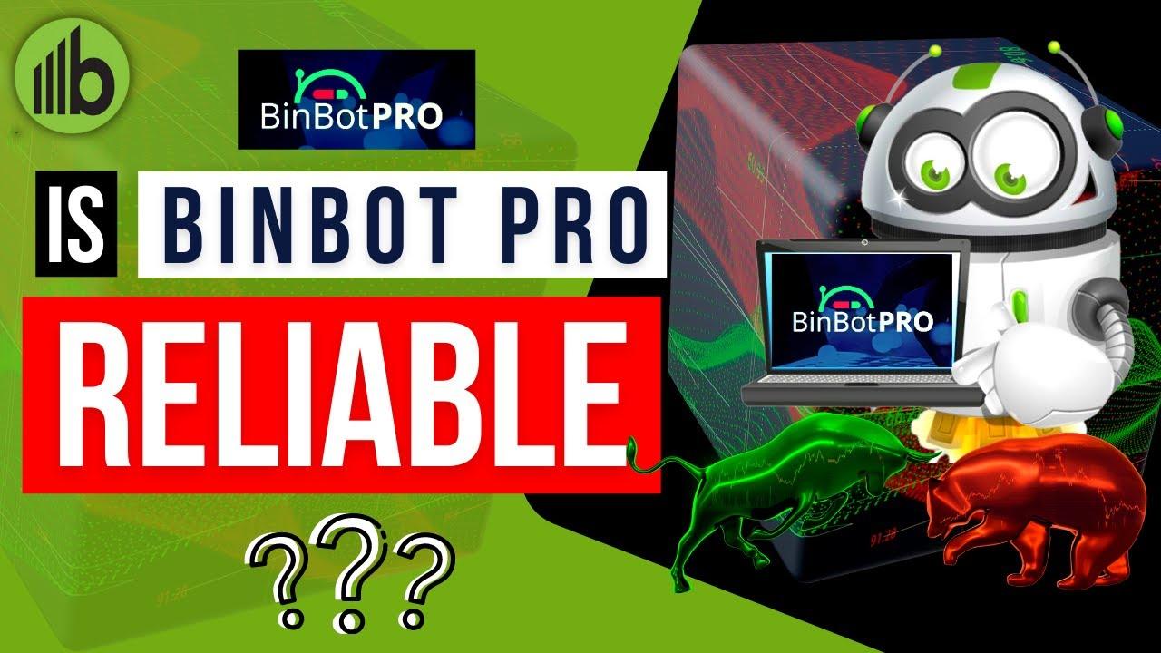 Binbot Pro Review - Is Binbot Pro Scam? Can Binbot Pro Make Profitable Trade?